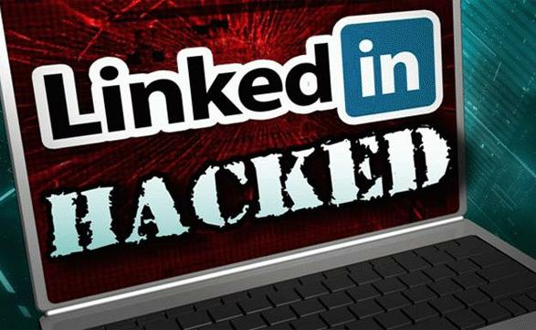 Los usuarios de LinkedIn, en alto riesgo de phishing y otros cibercrímenes.