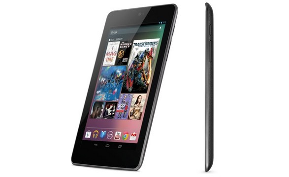 ¿Cómo competirá Nexus 7 en términos económicos?