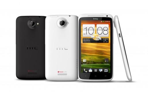EL HTC One X tiene una excelente calidad de construcción, e integra la solución de procesamiento Tegra 3, de Nvidia.