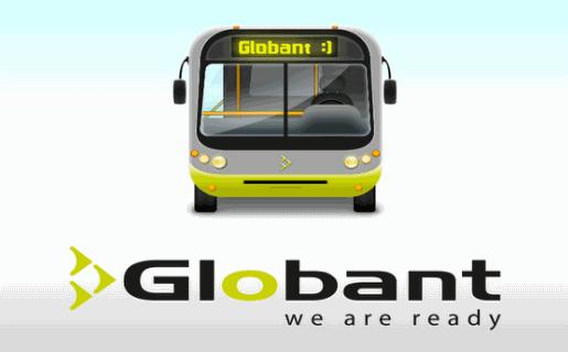 Cuando Llega fue desarrollado por el programa de voluntariado de Globant.