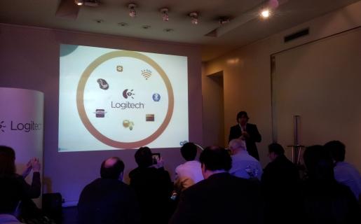 Logitech se renueva en Sudamérica estrenando portfolio, directivos y partners locales.