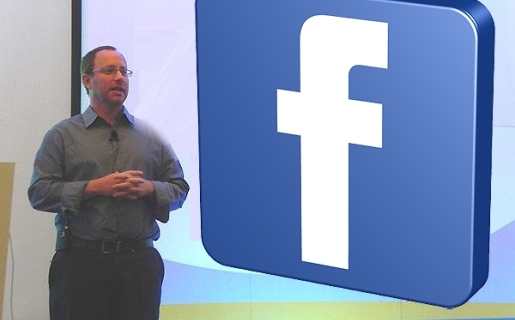 Alejandro Zuzenberg, gerente de ventas de Facebook Argentina.