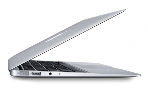 Las MacBook Air robadas tienen un valor total de 250 mil dólares