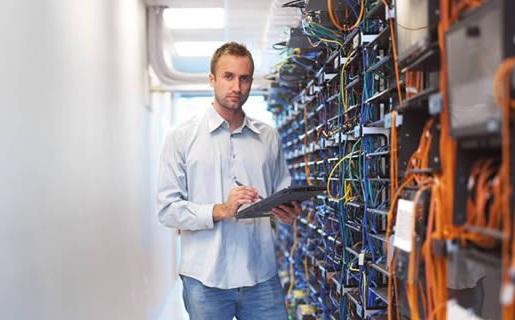 La colección sobre Redes y Seguridad será tu oportunidad de mostrar tus conocimientos al mundo. ¡No te quedes afuera!
