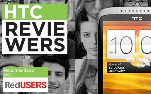 Participá del concurso para hacer la review del HTC One X. ¡Hay un smartphone en juego!