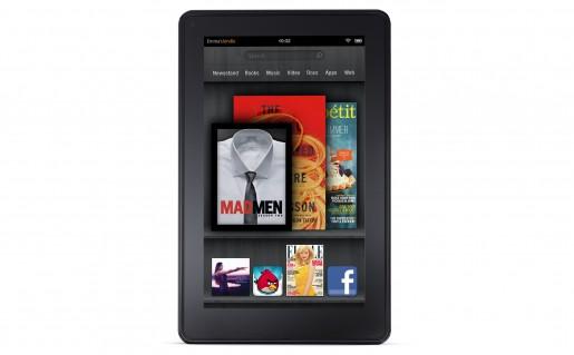 El Kindle Fire se presenta como una Tablet completa, que nos permite obtener una experiencia multimedia.