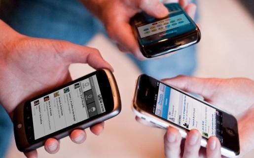 iOS, Android y BlackBerry OS son los más utilizados, pero también está creciendo Windows Phone. ¿Cuál es tu preferido?