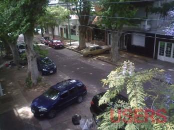 Foto tomada en exteriores, en la terraza de RedUSERS