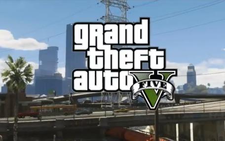 El GTA V está cada vez más cerca