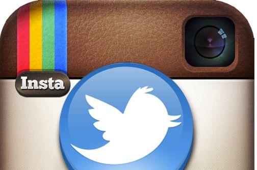 Desde Twitter se pensaba en la compra de otra empresa que sustituyera a Instagram, aunque parece que ahora utilizarán filtros hechos por ellos mismos.