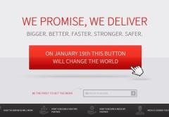 """me.ga promete """"cambiar el mundo"""" y busca socios, ya sea proveedores de hosting o inversores."""