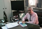 Osvaldo Nemirovsci, coordinador General del Consejo Asesor del Sistema Argentino de TV Digital.
