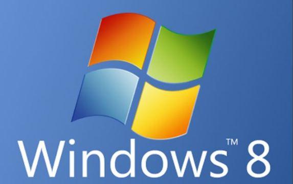 Windows 8 fue lanzada en octubre.