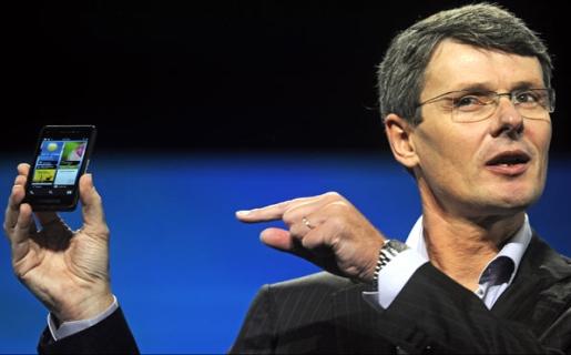 RIM pondrá todo su esfuerzo y capital para posicionar a BlackBerry 10 durante el primer trimestre de 2013