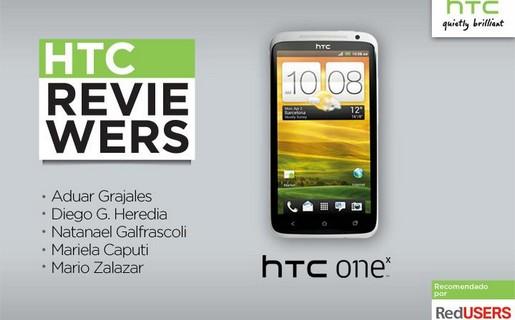 Los cinco finalistas esperan tu voto. Entren al Facebook de HTC Argentina y elijan a la mejor review del One X.