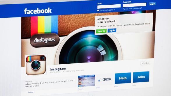 Un portavoz de Instagram negó que esta caída haya ocurrido.