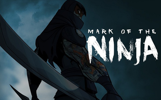 Un ninja anónimo, una misión mortal