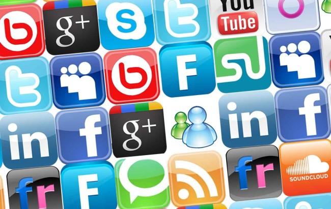Latinoamérica es la mayor consumidora de redes sociales a nivel mundial