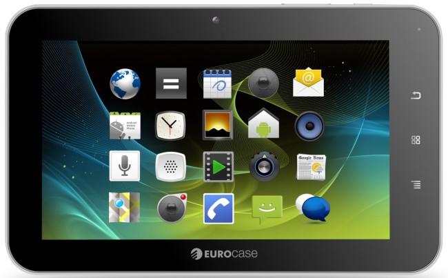 la eurocase argos ofrece todo lo que una tablet de 7