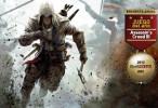 Para los lectores de RU.com, Assassin's Creed fue el mejor juego de 2012