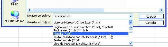 Excel: Color de relleno predeterminado - RedUSERS