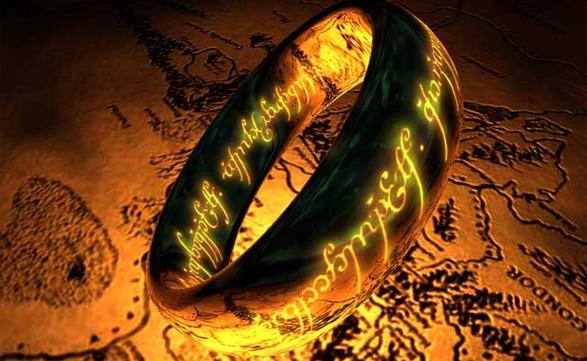 Un anillo para gobernar a todos... los passwords.