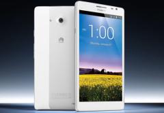 Con su Ascend Mate con pantalla de 6.1 pulgadas, Huawei pretende competir de igual a igual con las firmas que lideran el sector.