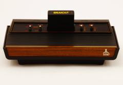 Atari buscar reinventarse como una compañía móvil ( (c) Mark Richards)