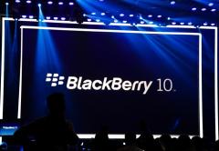 Blackberry 10 es la gran apuesta móvil de la compañía canadiense de cara al 2013 (Foto BGR.com)
