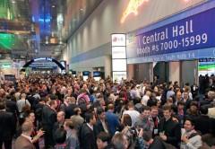 Más de 150.000 personas visitaron la CES 2013.