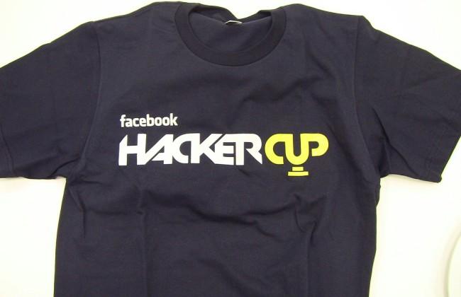 Los competidores deben resolver problemas en rondas de 6 minutos, para ganar 5 mil dólares y ofertas de trabajo en Silicon Valley.
