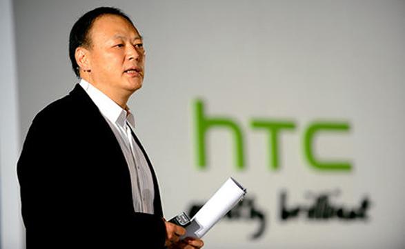 Pese a las dificultades, en HTC se muestran optimistas ante el 2013
