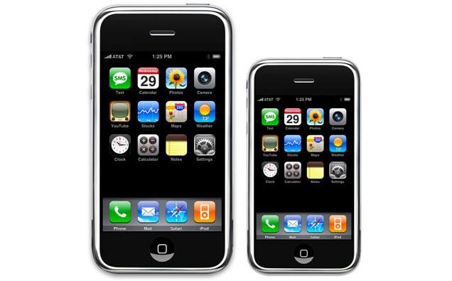 Las tendencias del mercado obligan a Apple a diversificar su oferta de smartphones