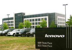 Lenovo explicó que la compra de RIM debía entenderse más como un ejemplo dentro de una estrategia general.