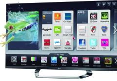 Con su tamaño de 55 pulgadas, diseño y ecosistema de SmartTV, el LG 55LM7600 está en el olimpo de los televisores de la región.