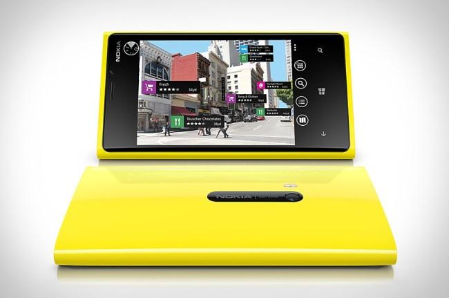 El próximo Lumia será más ligero y delgado gracias al uso del aluminio
