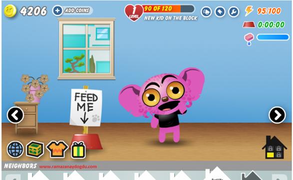 Los animalitos de Petville se fueron al cielo de las mascotas virtuales.