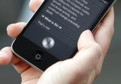 Siri pudo haber sido una app exclusiva de Android.