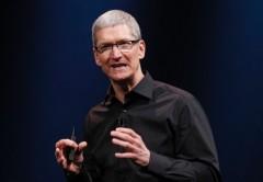 """Según Sculley, Tim Cook es """"exactamente el líder correcto"""" de Apple."""
