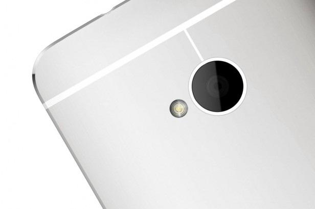 La tecnología UltraPixel del HTC marca un quiebre en la industria móvil