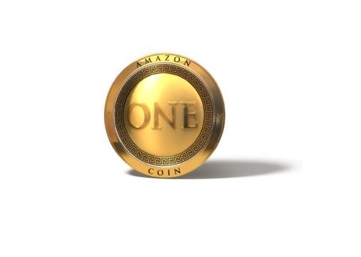 """Un """"Amazon Coin"""" equivale a un centavo de dólar"""