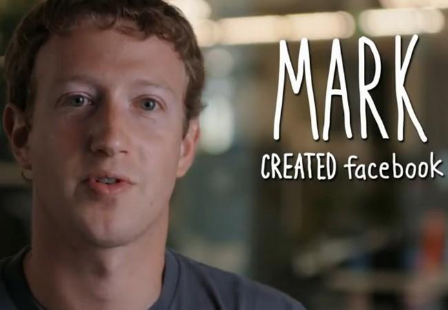Zuckerberg apoya la iniciativa diciendo que la programación es la única profesión en la que se puede crear algo desde cero sentado en una silla.