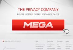 Algunos cambios en Mega parecen fundamentales: ahora los usuarios podrán cambiar sus claves.