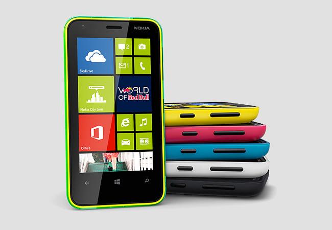 La linea Lumia ha sido uno de los grandes pasos para la recuperación de la gloria perdida.