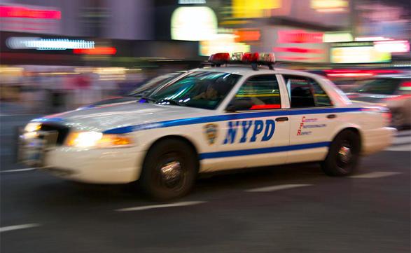 La Policía de Nueva York está poniendo todo su empeño para recuperar iPads y iPhones robados, con la colaboración de Apple.