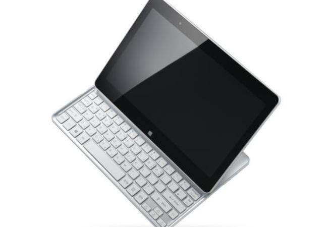 LG intenta revertir su suerte en el universo de las tablets con un híbrido. Su propuesta puede darle a los usuarios lo mejor de las tablets y las notebooks.