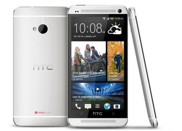 El HTC One, con problemas a la hora de arribar a los distintos mercados del mundo