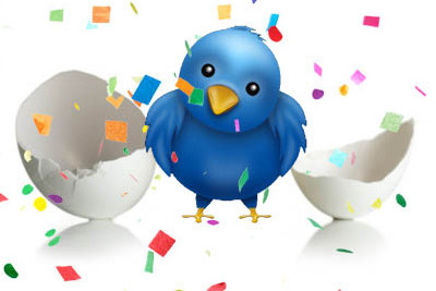 Twitter ganó más de 60 millones de usuarios durante su séptimo año.