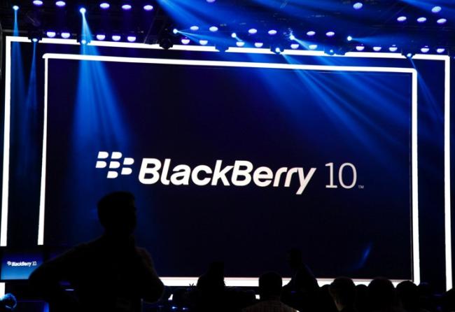 BlackBerry 10 sigue sumando aplicaciones en su tienda online