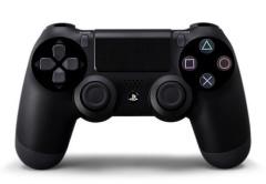 Dualshock 4. No hay imágenes oficiales de la PS4, pero sí de su mando.